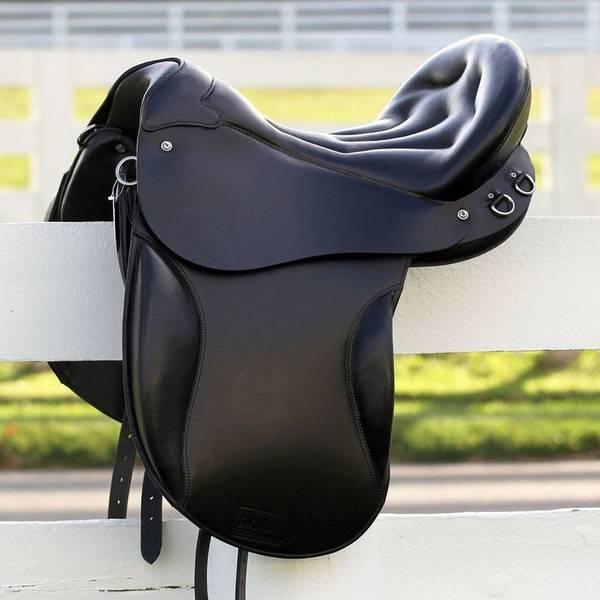 alleviate numb saddle