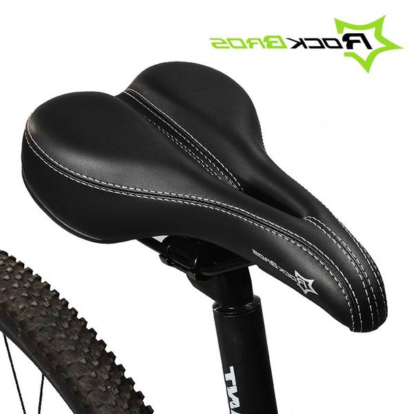 shielding sore bicycle seat