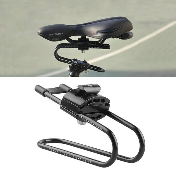 best bicycle saddle position