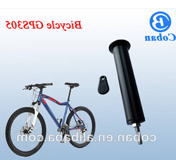 bicycle gps canada