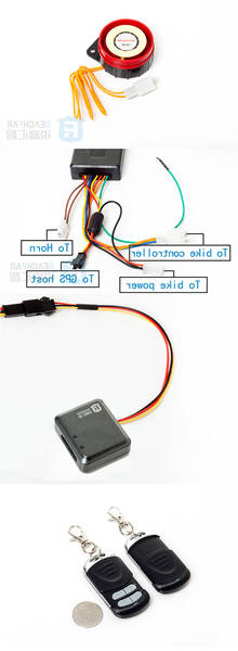 gps tracker for my bicycle