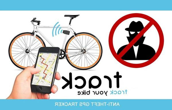 bicycle security gps tracking