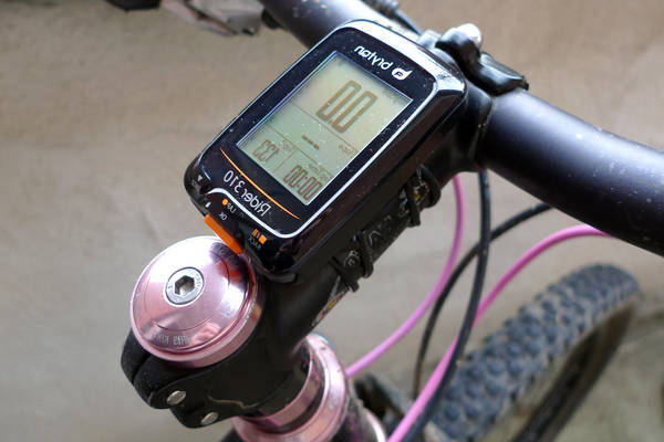 garmin bicycle gps with maps
