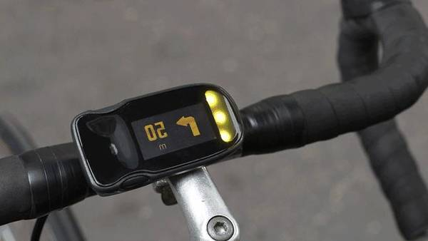 best bicycle gps app for iphone