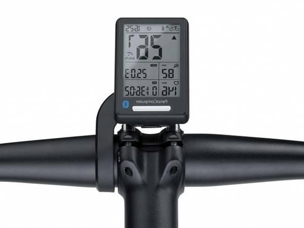 dual sensor vitesse/cadence