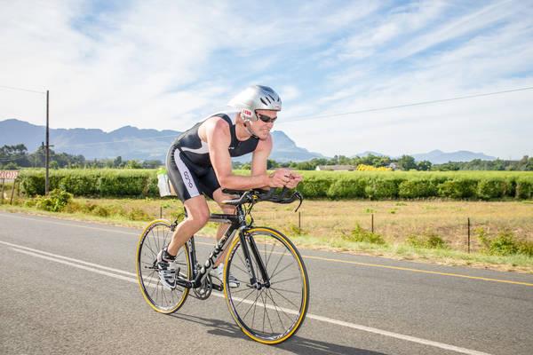 cycling cadence vs power