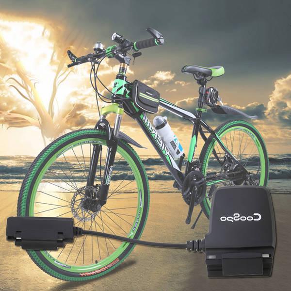 cadence cycling sensor