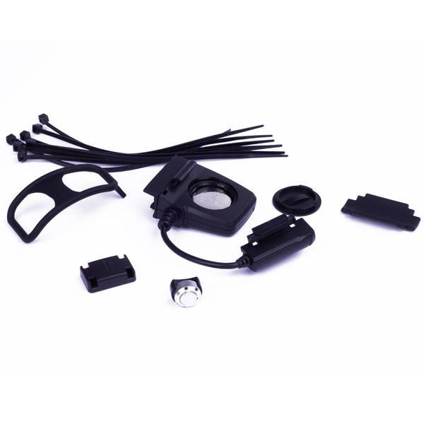 cateye cadence wireless manual