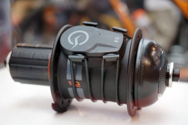 speed/cadence bike sensor garmin