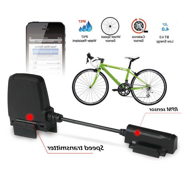 best bicycle cadence sensor