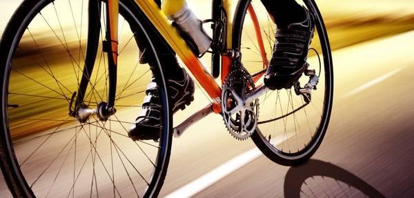 dynamic high-cadence cycling