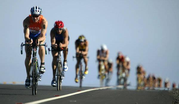 what is an ironman triathlon