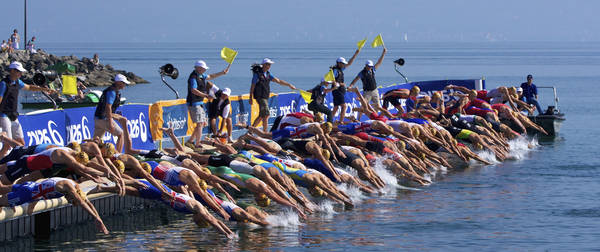 how many miles is the ironman triathlon